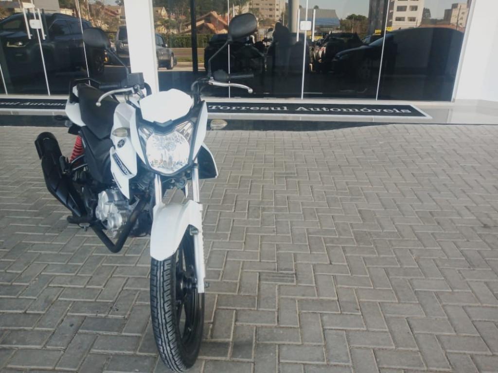 Imagem do veículo Yamaha Fazer YS 150 SED