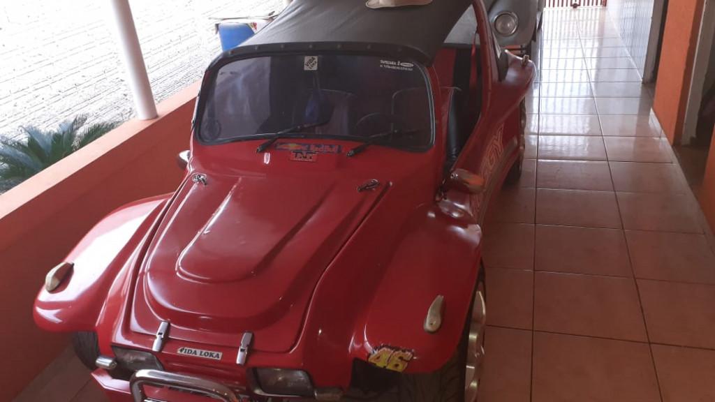 Imagem do veículo VOLKSWAGEN BUGGY