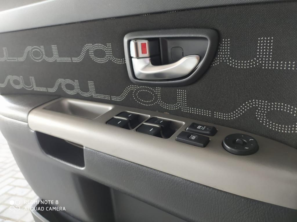 Imagem do veículo KIA SOUL 1.6 EX  AUTOMÁTICO RODAS 18