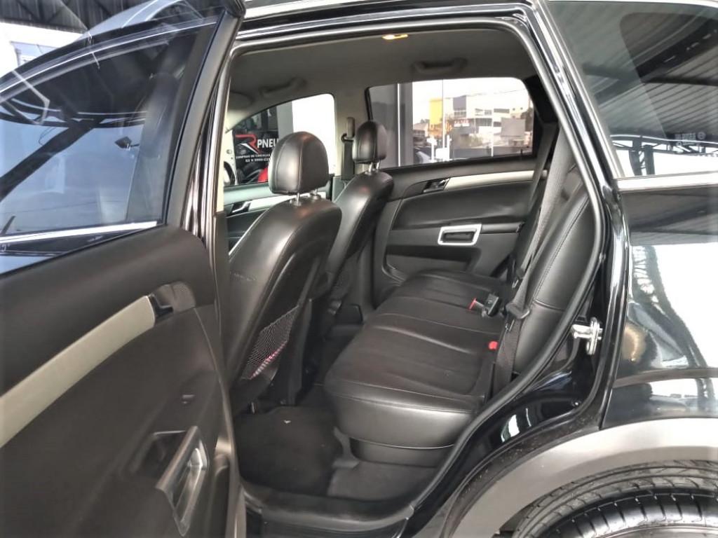 Imagem do veículo CHEVROLET CAPTIVA 2.4 16V Sport 4P Automático