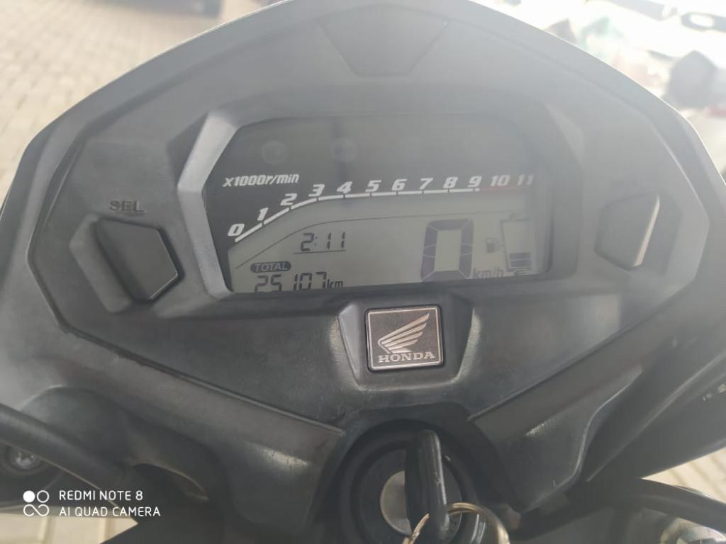 Imagem do veículo HONDA CG 160 FAN ESD