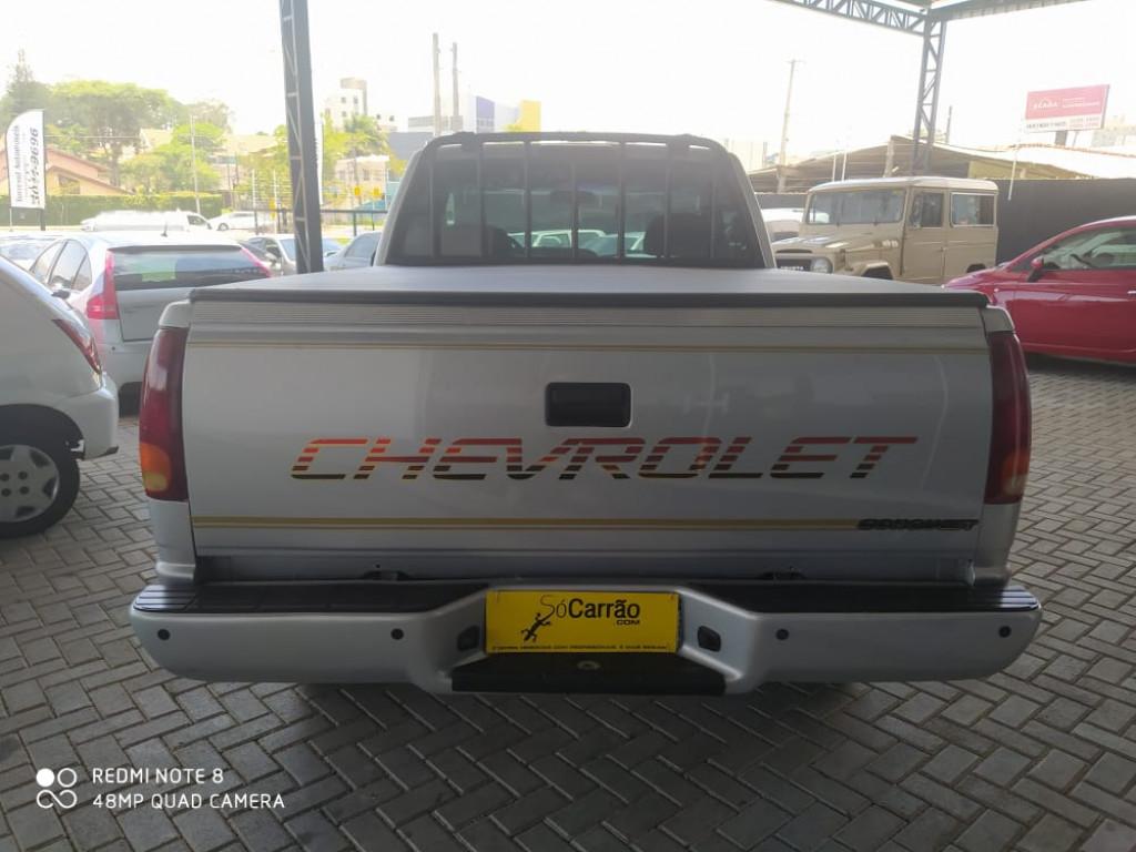 Imagem do veículo GMC SILVERADO