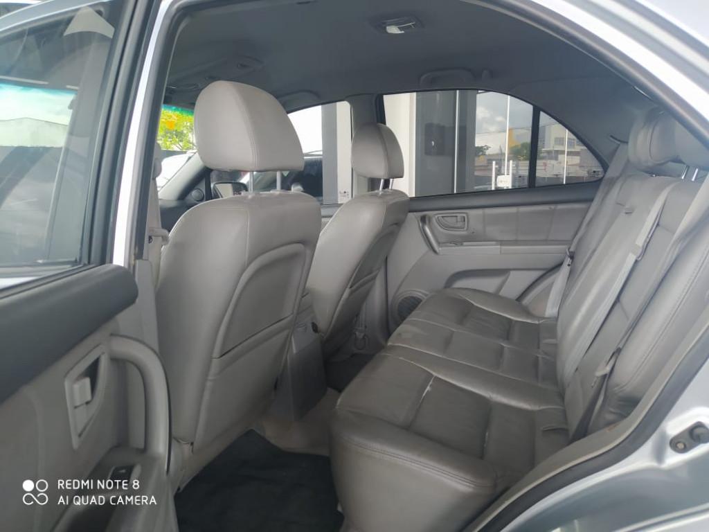 Imagem do veículo KIA SORENTO 2.5 LX CR3 4X2 16V DIESEL 4P AUTOMÁTICO