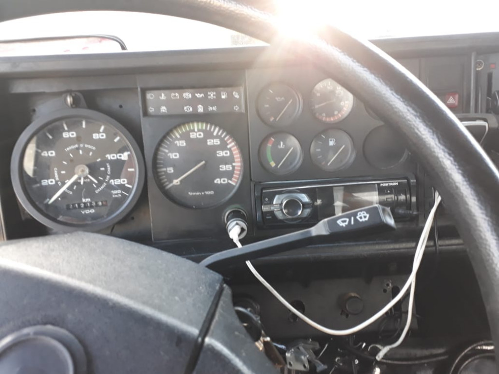 Imagem do veículo VOLKSWAGEN 12-140 Turbo 2P