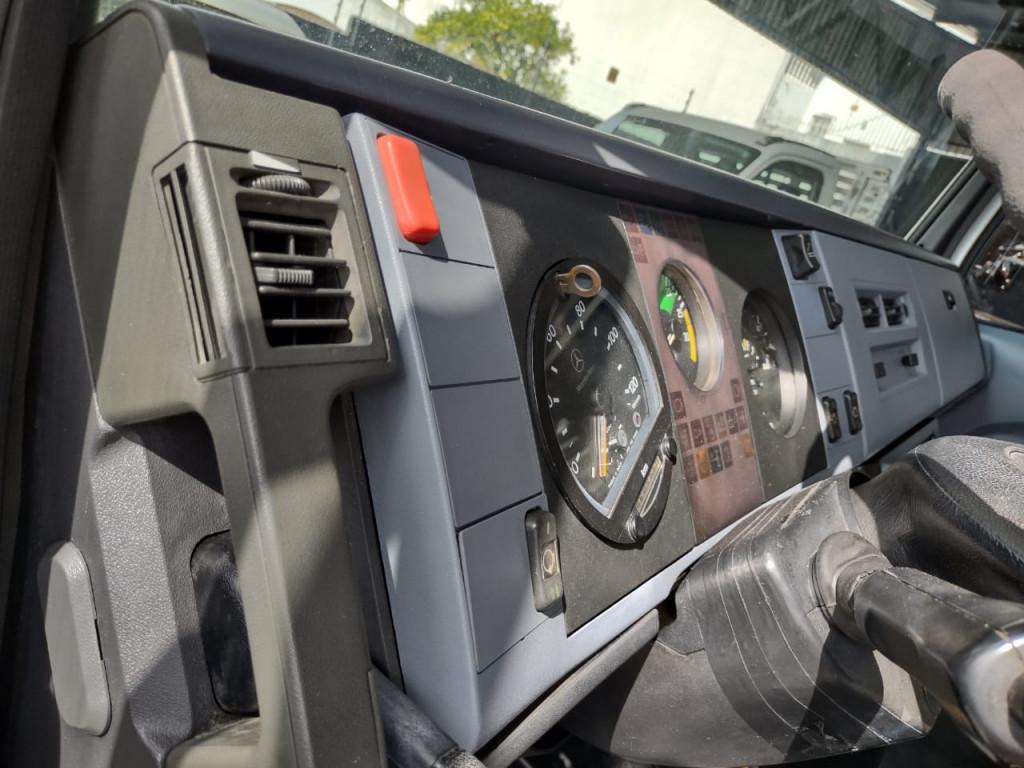 Imagem do veículo MERCEDES-BENZ 710 2P
