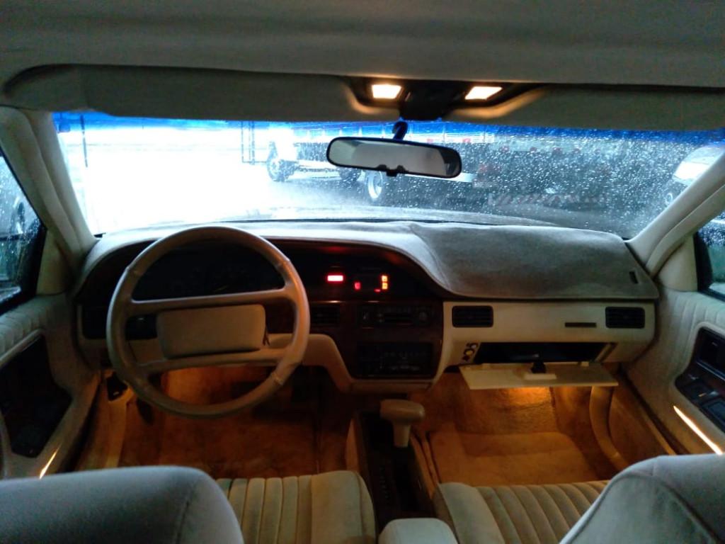 Imagem do veículo PONTIAC BONNEVILLE 3.8 SSE V6 GASOLINA 4P AUTOMÁTICO