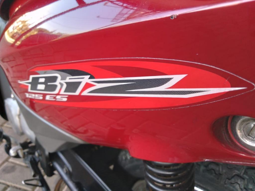 Imagem do veículo HONDA Biz 125 ES