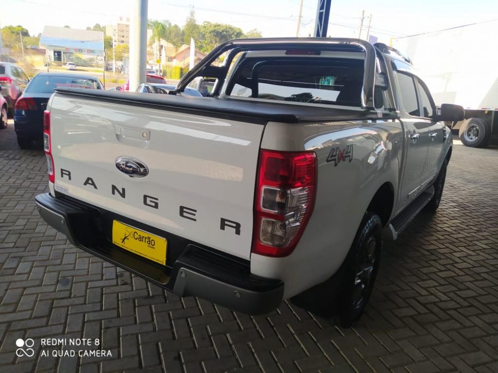 Imagem do veículo FORD RANGER 2.2 xls 4x4 cd 16v diesel 4p manual