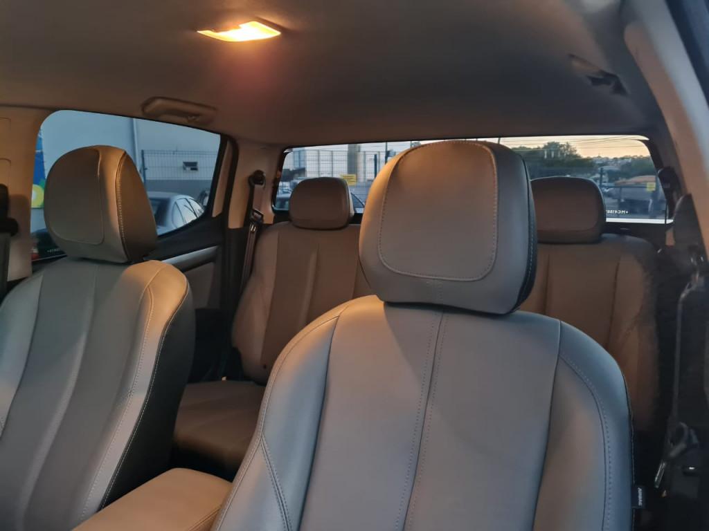 Imagem do veículo CHEVROLET S10 2.8 ltz 4x4 cd 16v turbo diesel 4p automatico