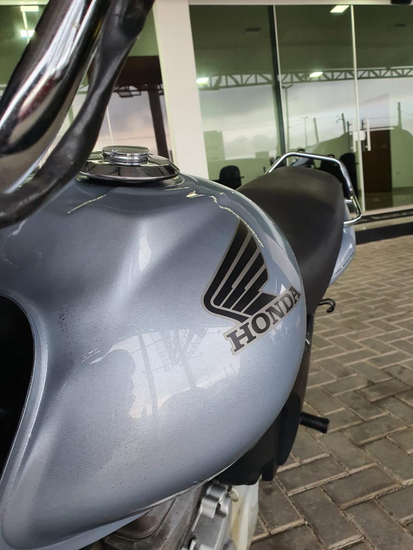 Imagem do veículo HONDA CG 150 Fan ESi
