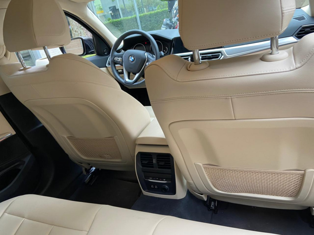 Imagem do veículo BMW 320i 2.0 16V GASOLINA 4P AUTOMÁTICO