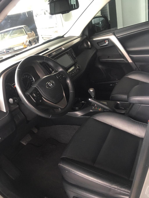 Imagem do veículo TOYOTA RAV4 2.0 4x2 16v gasolina 4p automatico