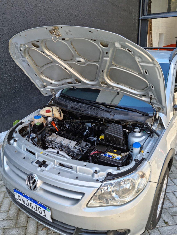 Imagem do veículo VOLKSWAGEN SAVEIRO 1.6 C CS 8V GASOLINA 2P MANUAL