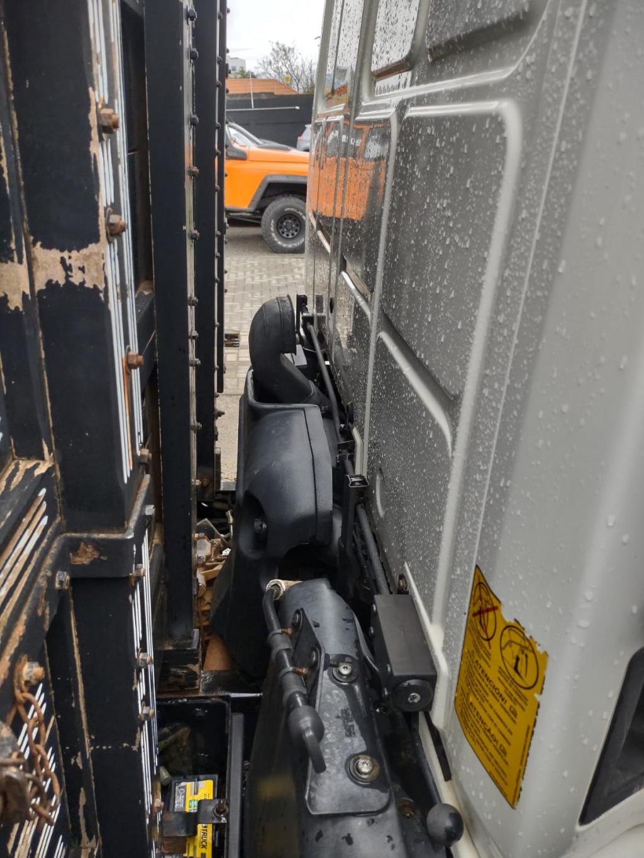 Imagem do veículo FORD Cargo 815 E Turbo 2P