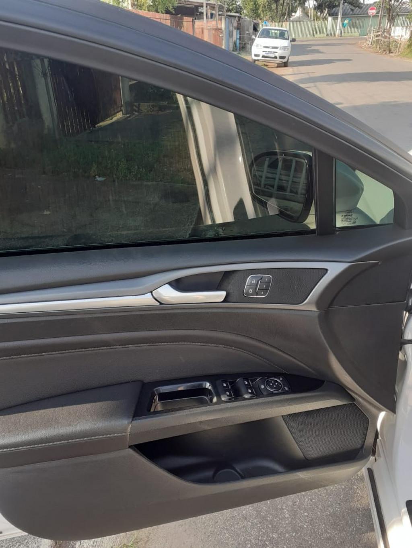 Imagem do veículo FORD FUSION 2.0 TITANIUM AWD 16V GASOLINA 4P AUTOMÁTICO