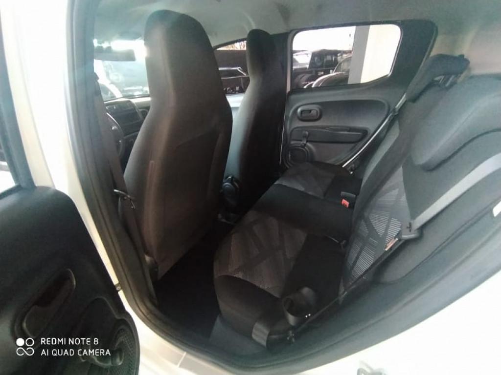Imagem do veículo FIAT MOBI 1.0 8V EVO FLEX EASY MANUAL