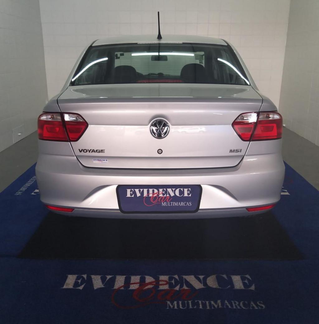 Imagem do veículo Volkswagen Novo Voyage Tl Mbv
