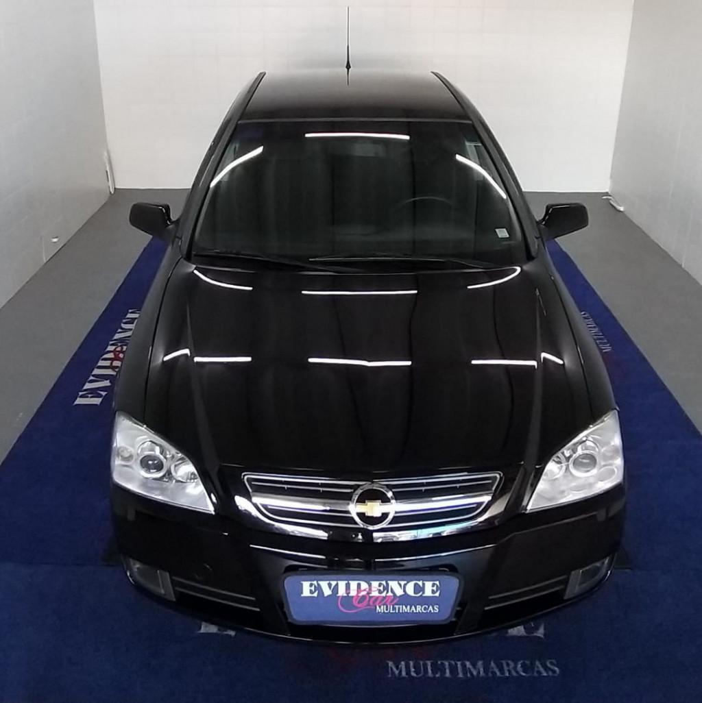 Imagem do veículo Chevrolet Astra Hb 4p Advantage