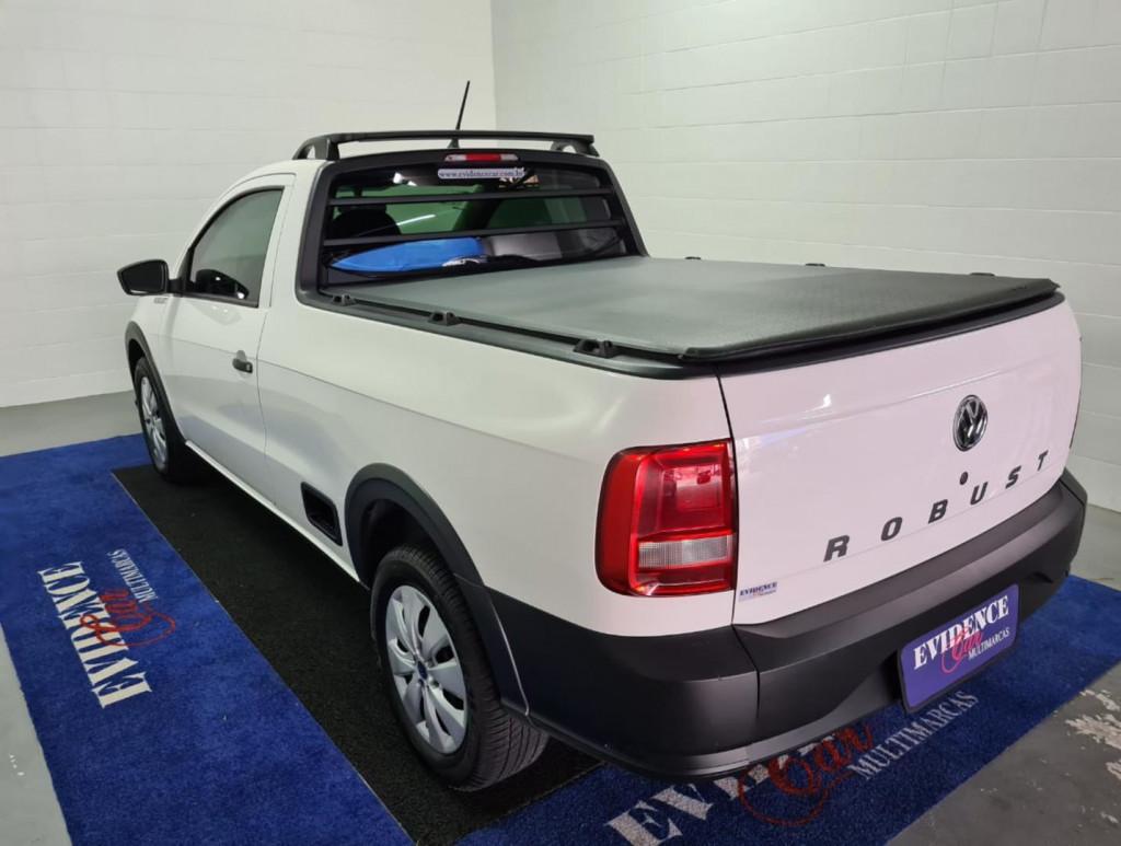 Imagem do veículo Volkswagen Nova Saveiro Robust 1.6 Mbvs