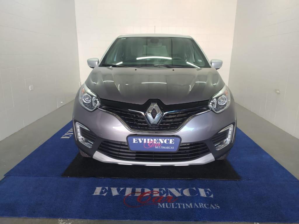 Renault Captur 1.6 Bose