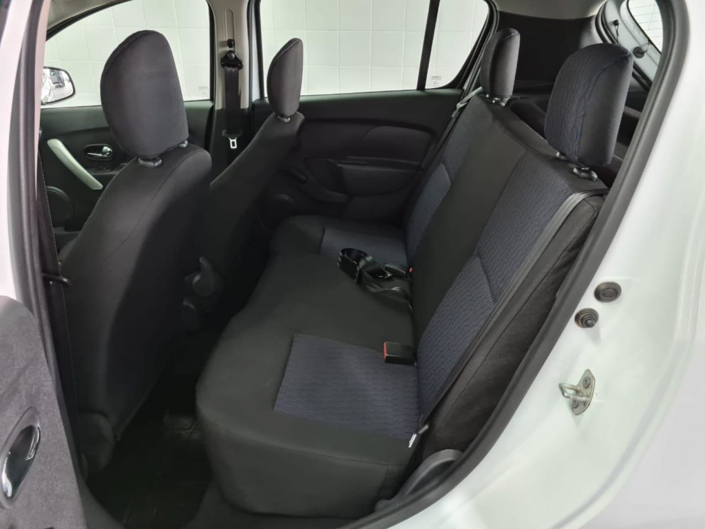 Imagem do veículo Renault Sandero Exp 16