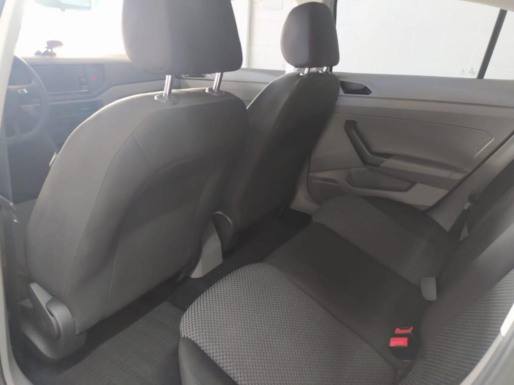 Imagem do veículo Volkswagen Virtus Af Aut