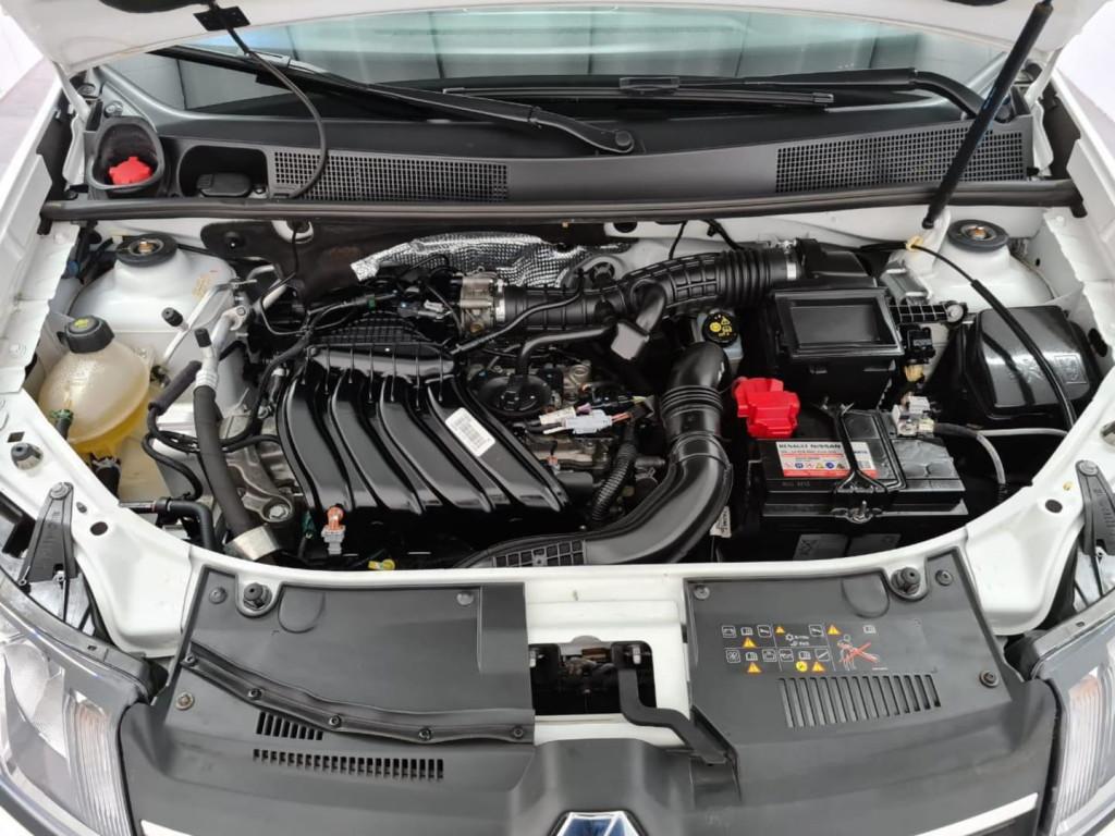 Imagem do veículo Renault Sandero Expression 1.6 16v Flex Mec.