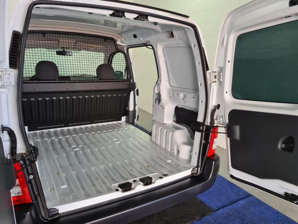 Imagem do veículo Peugeot Partner Furgao