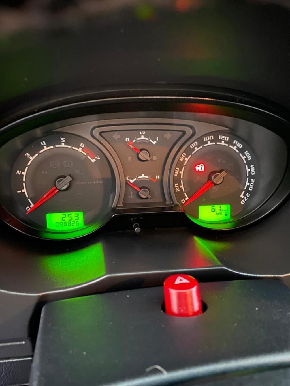 Imagem do veículo Ford Ecosport Fsl 1.6 Flex