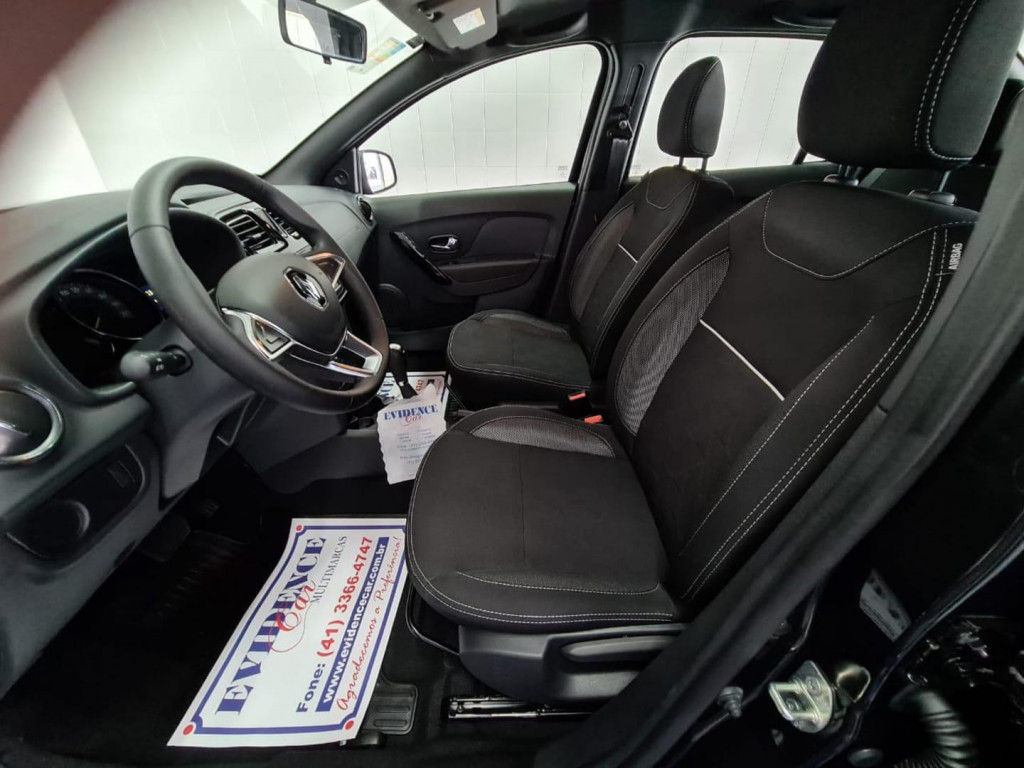 Imagem do veículo Renault Logan Zen 1.6