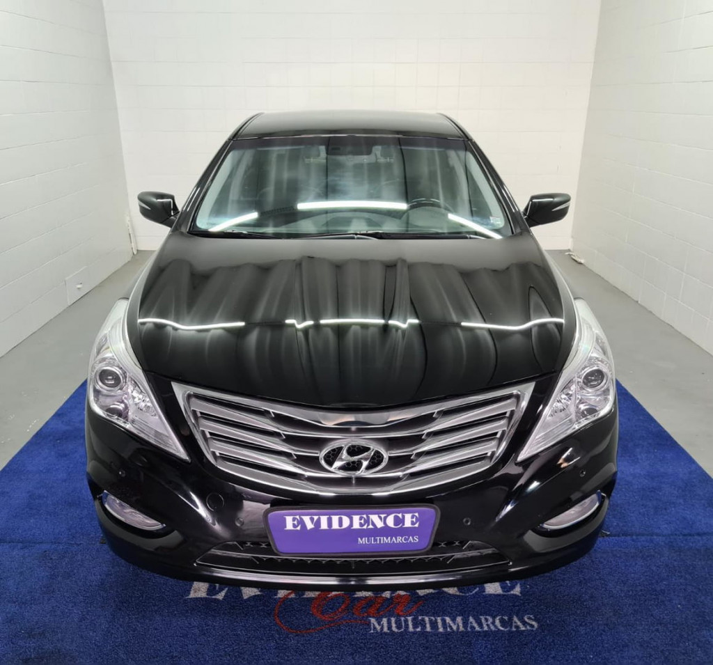 Imagem do veículo Hyundai Azera 3.0 V6