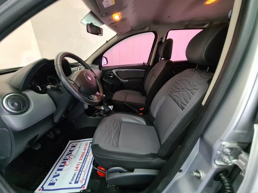 Imagem do veículo Renault Duster 1.6 16v
