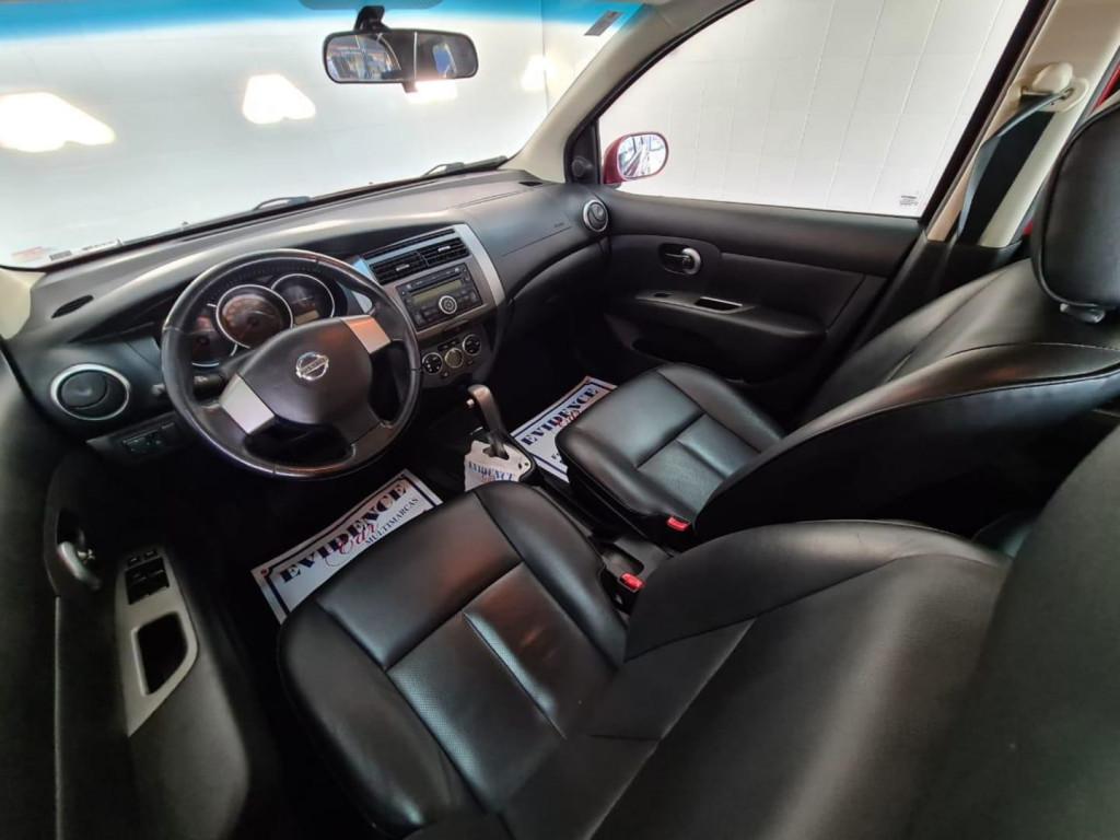 Imagem do veículo Nissan Livina Grand Sl 1.8 16v Mec.