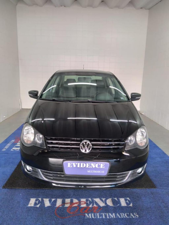 Imagem do veículo Volkswagen Polo Sedan 1.6 8v Comfortline 4p