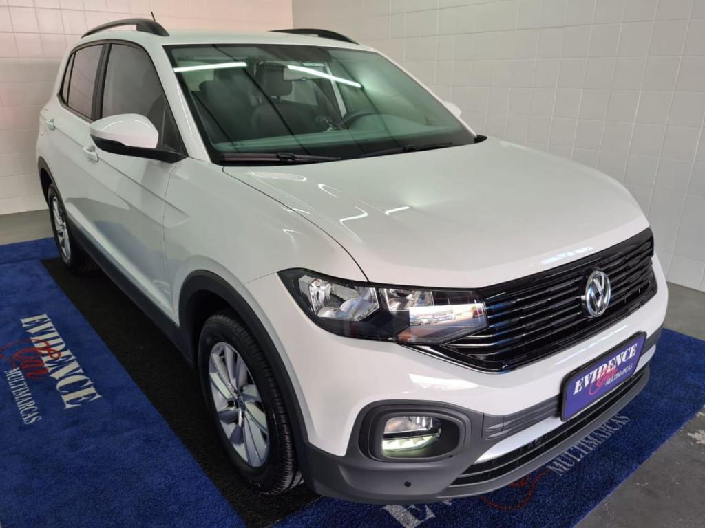 Imagem do veículo Volkswagen Tcross 200 Tsi Aut