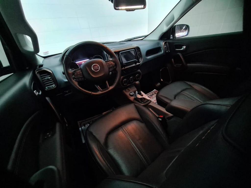 Imagem do veículo Fiat Toro Volcano 2.0 At