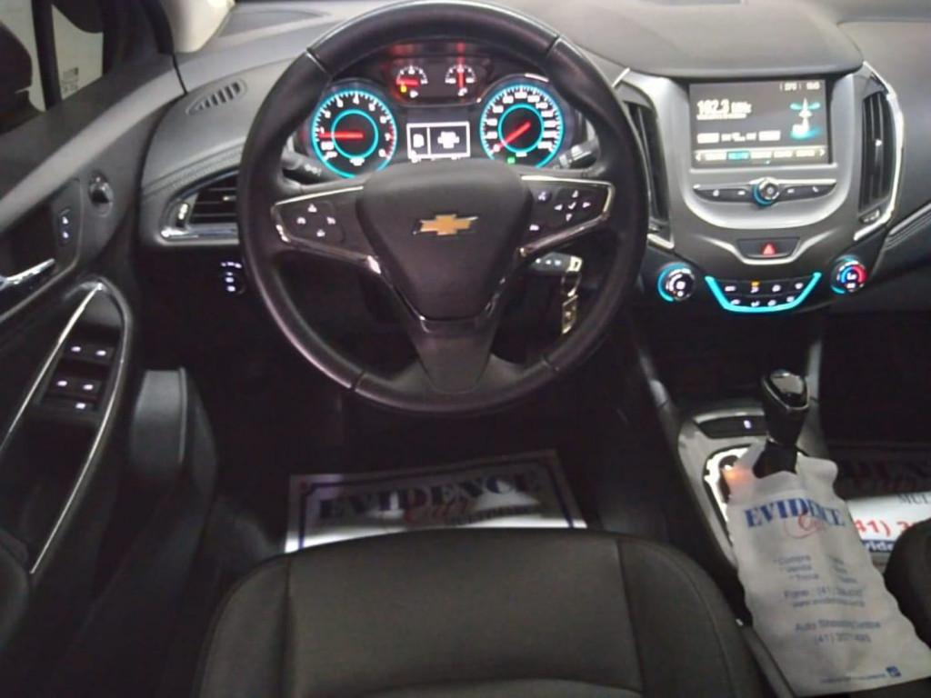 Imagem do veículo Chevrolet Cruze Lt Nb At