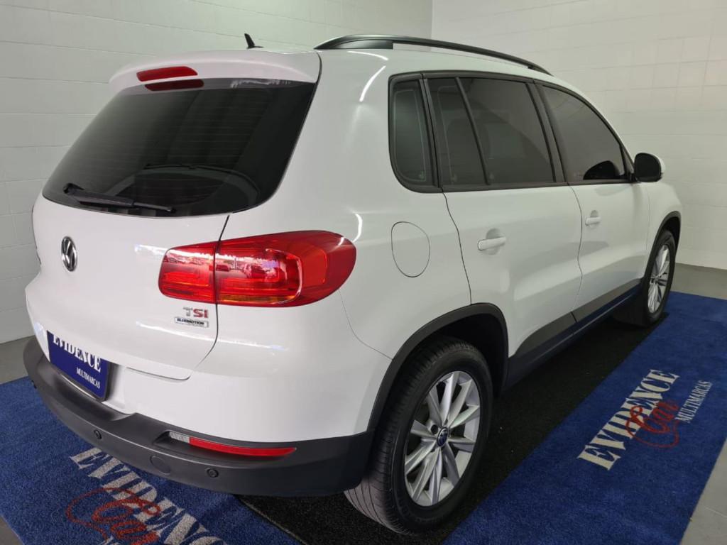 Imagem do veículo Volkswagen Tiguan 1.4 Tsi