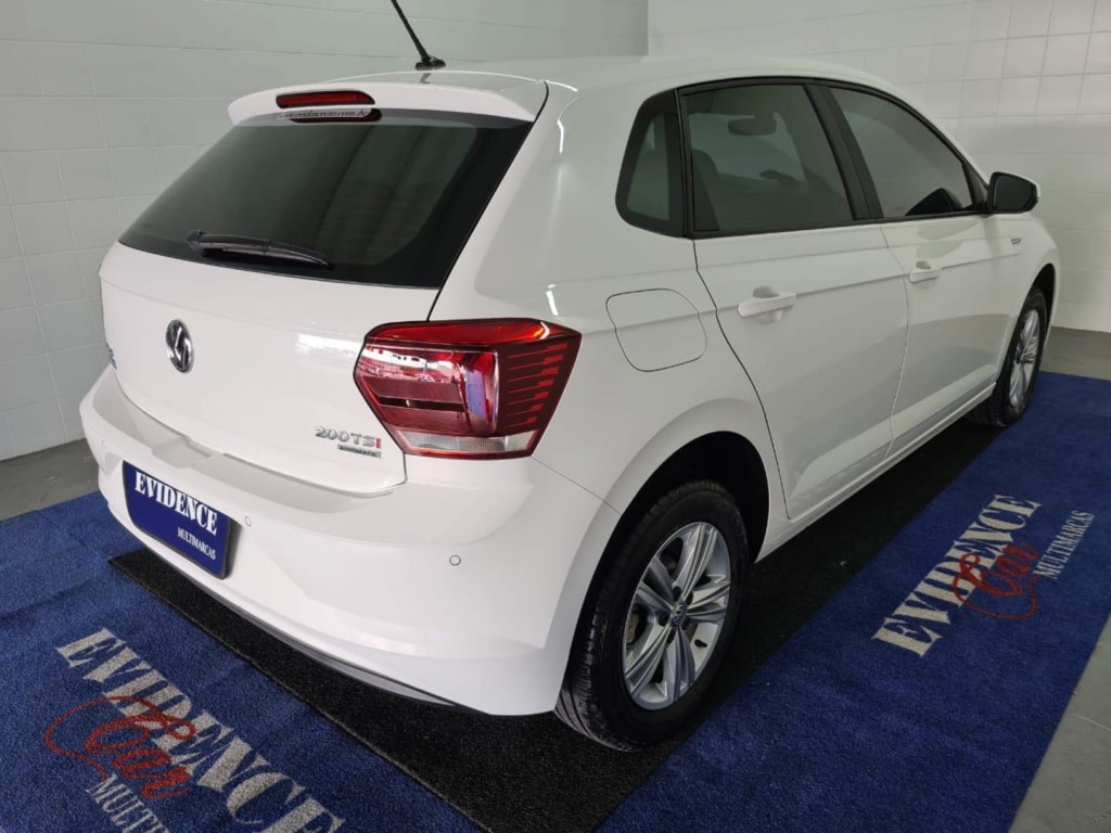 Imagem do veículo Volkswagen Polo Cl Ad