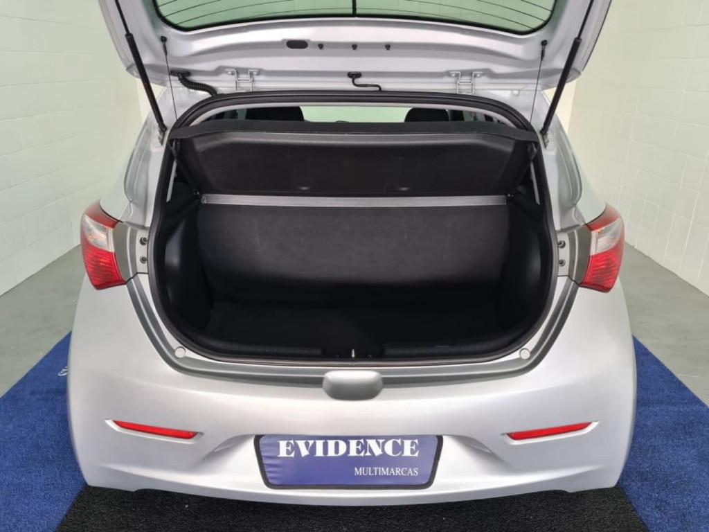 Imagem do veículo Hyundai Hb20 1.0 M Comfor 2015