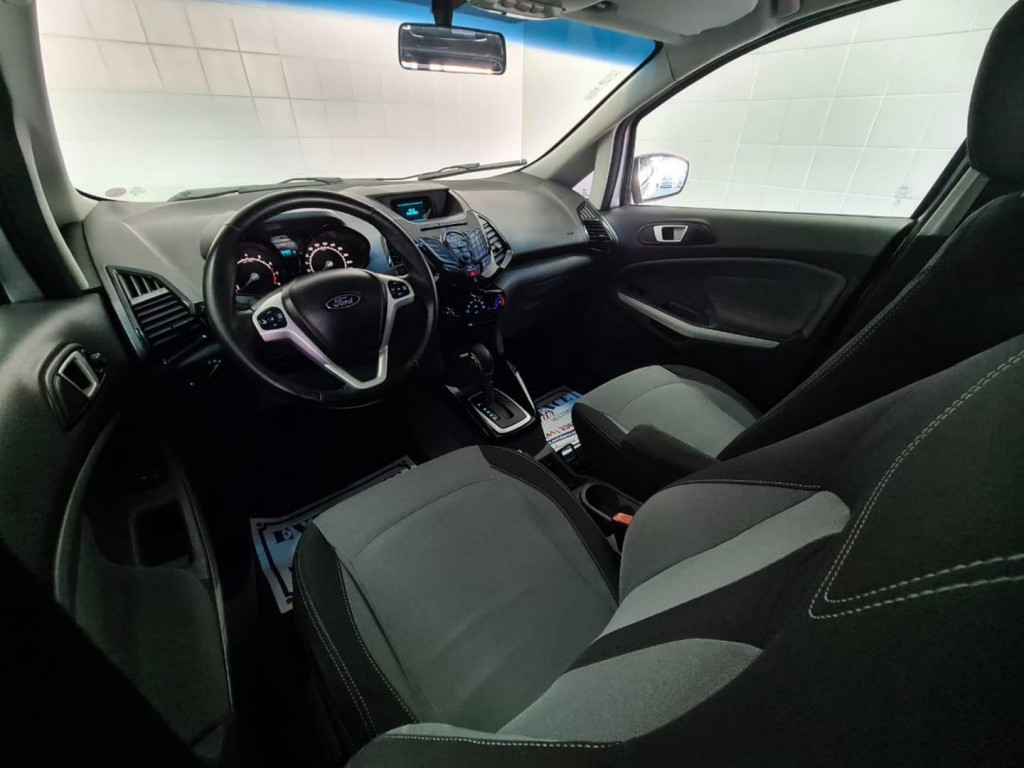 Imagem do veículo Ford Ecosport Fsl At 2.0