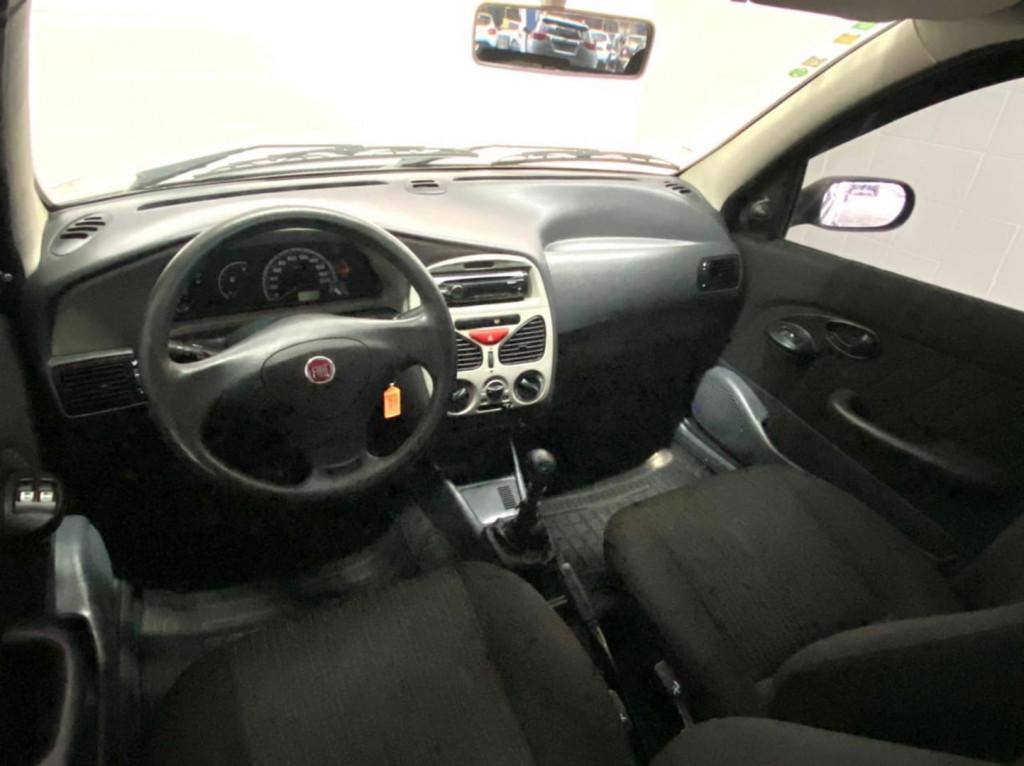 Imagem do veículo Fiat Siena 1.0 Mpi 8v Fire Flex Mec.