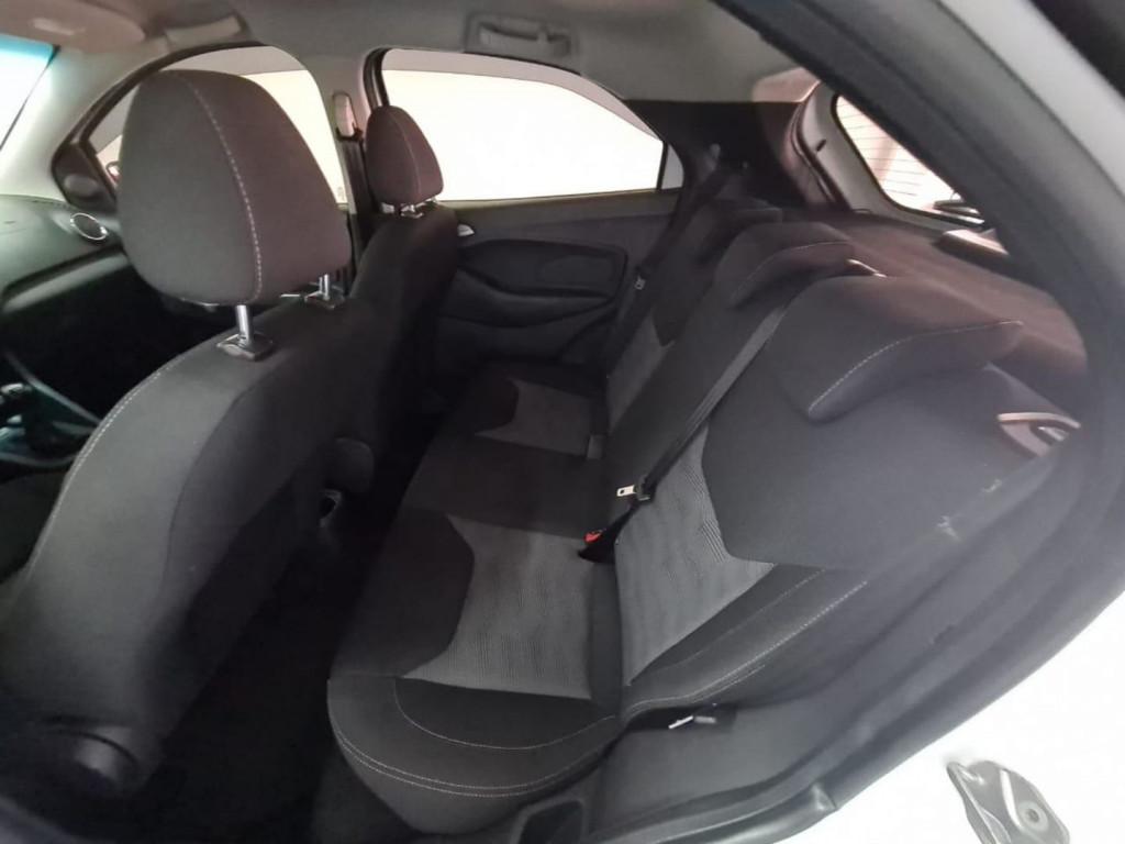 Imagem do veículo Ford Ka 1.5 Sel 16v Flex 5p