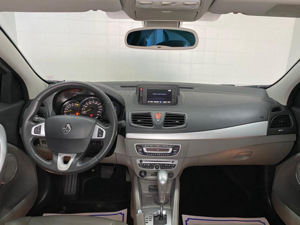 Imagem do veículo Renault Fluence Previlege 2.0 Aut