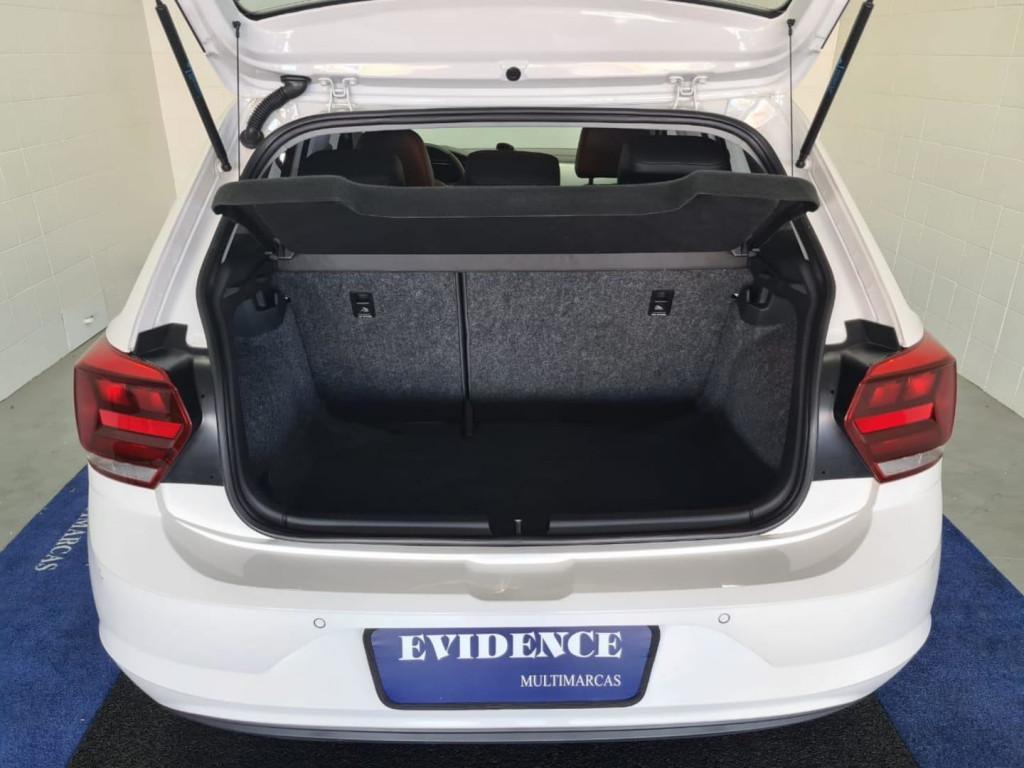 Imagem do veículo Volkswagen Polo Highline Ad Tsi 1.0 Flex Aut