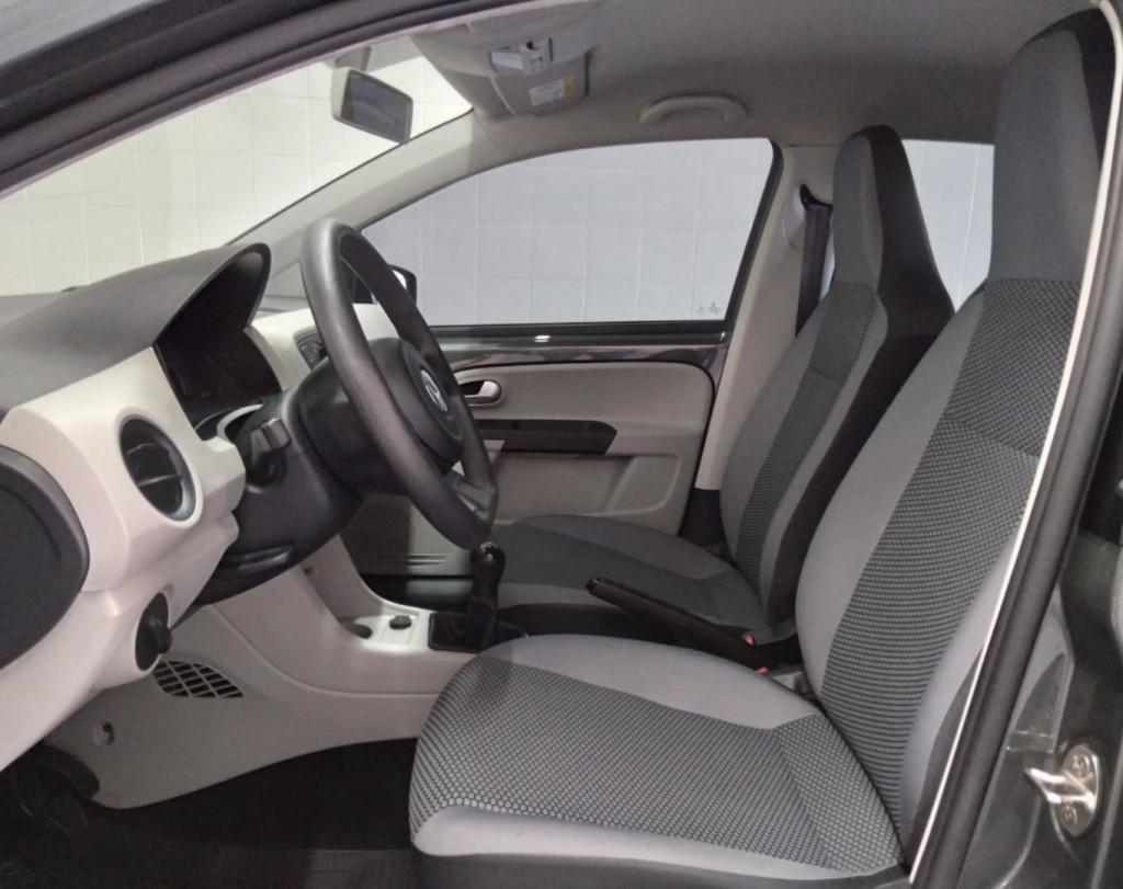 Imagem do veículo Volkswagen Move Up Ma