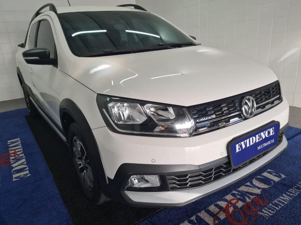 Imagem do veículo Volkswagen Saveiro Cd Cross