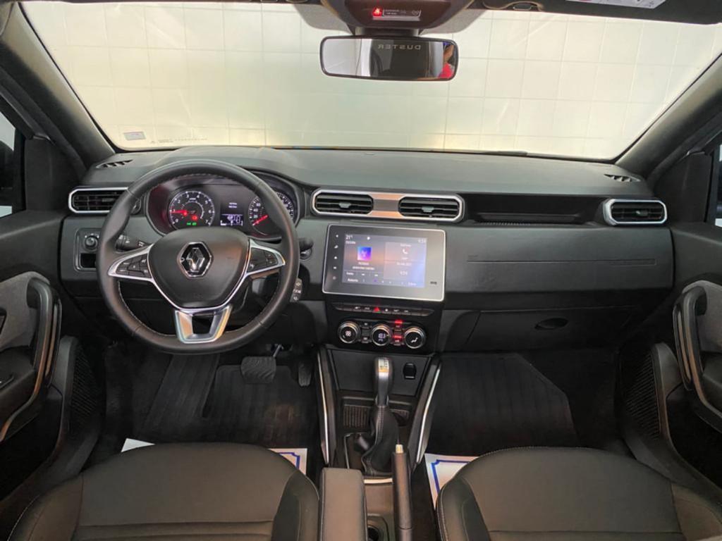 Imagem do veículo Renault Duster Iconic 1.6 Cvt Flex Com Kit Outsider