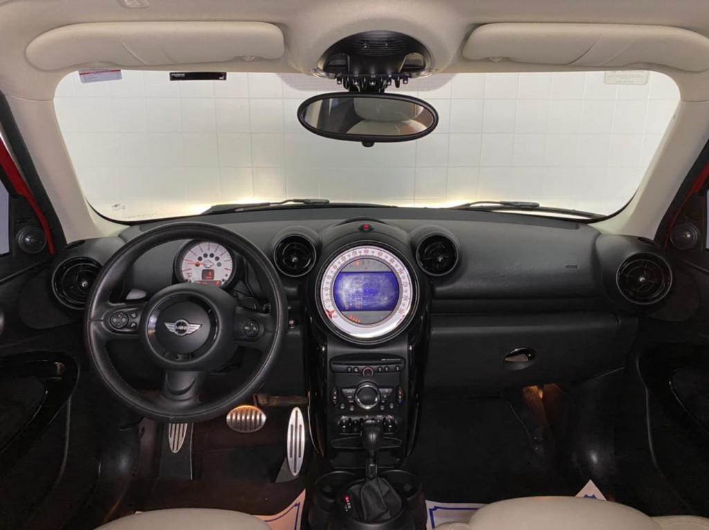 Imagem do veículo Mini Cooper Spcmanall4