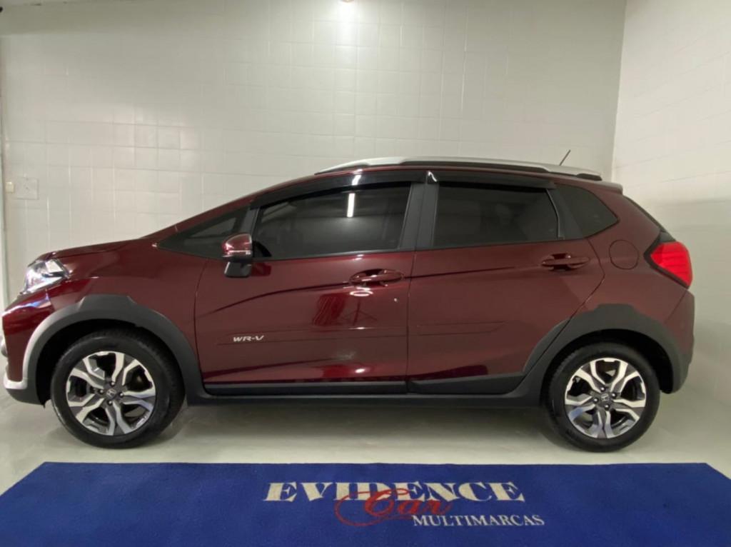 Imagem do veículo Honda Wrv 1.5 16v Exl Cvt